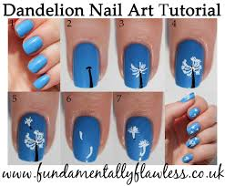 newbie simple nail art tutorials nail art with brushes tutorial images
