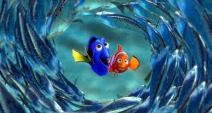 10 fish films fandango