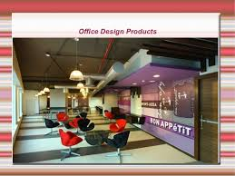 Synergy Interior Design How Is Important Office Interior Design For Business
