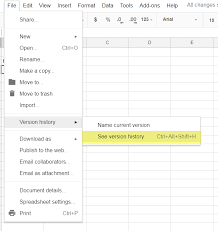 Multi User Spreadsheet Advanced Protection On Spreadsheet For Multi User Stack