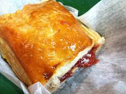 yummy food in miami guava pastry foodie love pinterest