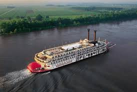 the best mississippi river cruises 2018 river cruise advisor