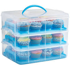 shop amazon com cupcake carriers