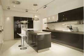 ilot central cuisine contemporaine cuisine moderne avec ilot collection avec ilot central cuisine