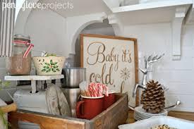 farmhouse decor 10 things you need for a farmhouse style christmas