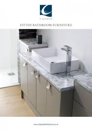 Fitted Bathroom Furniture by Bathrooms The Studio At Palladium