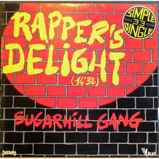 Photo Albums For Sale Rappers Delight Sugar Hill Gang Album Cover Google Search Hip