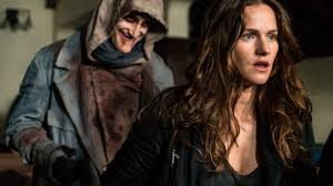 Seeking Season 2 Ep 4 Helsing Season 2 Episode 5 Review Save Yourself