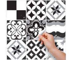 stikers cuisine stickers pour carrelage mural cuisine ctpaz solutions à la maison