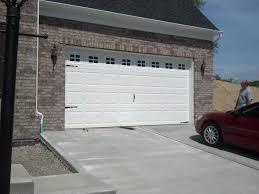 garage door insulation panels lowes garage door decorative panels
