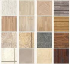 different flooring options for a kitchen totally home improvement