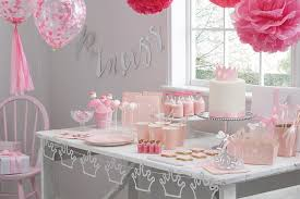 party ideas how to throw a magical princess birthday party party delights