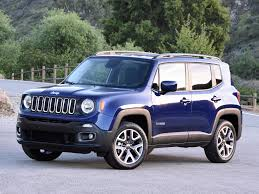 dodge jeep 2007 2016 jeep renegade overview cargurus