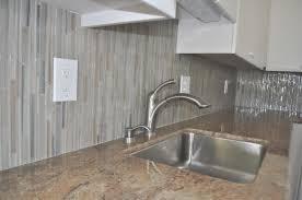 backsplash fresh vertical kitchen backsplash home design image