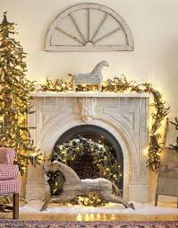 Homes Decorated For Christmas 740 Best Christmas Dreaming Of A White Christmas Images On