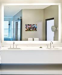 bathroom cabinets top contemporary bathroom mirrors decorating