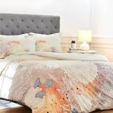 modern u0026 contemporary velvet duvet cover allmodern