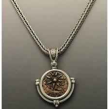 coin jewelry necklace images Ancient coin jewelry necklace ancient coin dealer israel jpg
