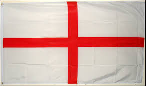 england st george 8 x 5 flag