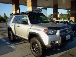 2009 toyota 4runner trail edition 4runner trail edition me likey cars yes those