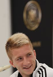 Marco Reus Hairstyle Marco Reus Hairstyles 2013 01 Architecture World
