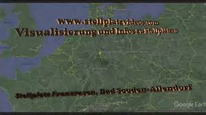 Therme Bad Sooden Allendorf Stellplatzvideo Stellplatz Bad Sooden Allendorf Youtube