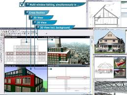 free home design cad software ashampoo 3d cad architecture 5