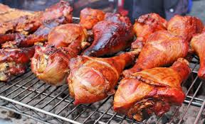 turkey legs for thanksgiving grilled goodness five tips recipes for your meat this july 4th
