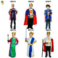 Halloween King Costume Cheap King Costume Kids Free Shipping King Costume Kids
