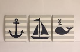 Nautical Bathroom Ideas Nautical Check Your Homes