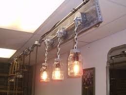 Industrial Style Bathroom Industrial Style Bathroom Vanity Lights Home Lighting Design