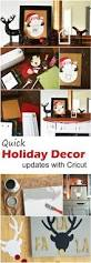 619 best christmas u2013 cricut diy holidays images on pinterest