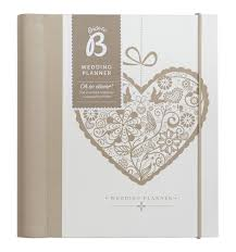 wedding book planner wedding planner book the classic busy b golden heart wedding