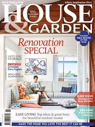House And Home Magazine by House U0026 Garden November 2015 Au Upholstery Chair