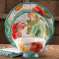 dinnerware colorful striped dinnerware sets colorful dinnerware