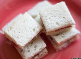 high tea kitchen tea ideas crust less sandwiches for the pickiest of eaters tea sandwiches
