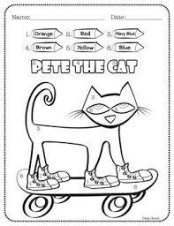 best 25 pete the cats ideas on pinterest pete the cat art pete