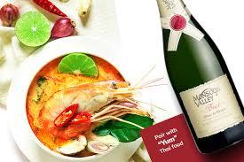 article de cuisine ก นด มแบบไทย ๆ ไปก บอาหารและไวน ไทย monsoon valley vineyard