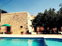 villa archodiko traditional beautiful greek house 10 pers