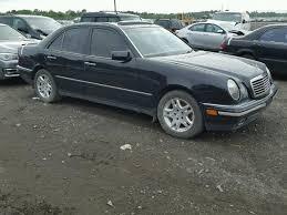 1999 black mercedes wdbjf65h1xa889818 1999 black mercedes e on sale in ny