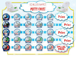 10 images potty reward charts free printable thomas