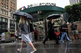 summer of hell u0027 in new york city as transit repairs get under way