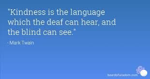 The Blind Will See The Deaf Will Hear Lyrics My Recent Favorite Quotes Dream Khushi 21 To 30