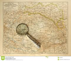 Map Of Budapest Budapest Old Map Royalty Free Stock Photography Image 16563747