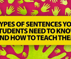 identify sentence pattern english grammar how to teach sentence structure easy object lesson with zero