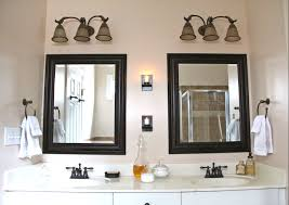 Antique Bronze Bathroom Mirrors Antique Bronze Bathroom Mirrors Bathroom Design Ideas
