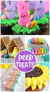 Easter Decorations Peeps by 227 Best Peeps Images On Pinterest Easter Peeps Easter Food And