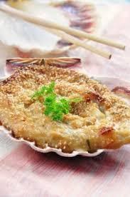 cuisine coquille st jacques coquilles jacques gratinées recettes de cuisine française
