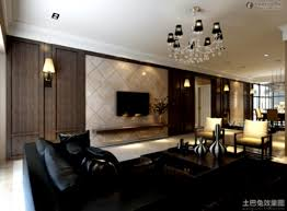 exellent modern living room with tv interior designs n and design