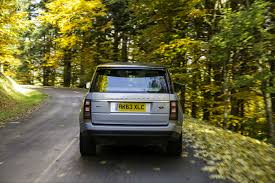 land rover vogue 2015 range rover lwb hybrid review 2015